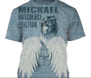 Quel beau t-shirt!